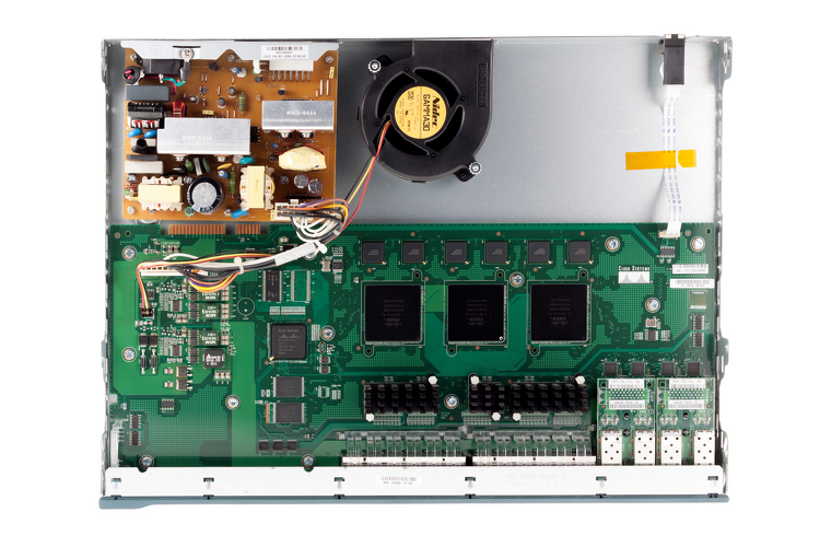 Cisco 2960 Series 24 Port Gigabit Switch, WS-C2960G-24TC-L