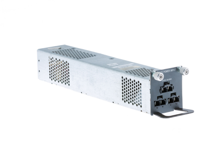 Cisco Catalyst 4006 DC Power Entry Module