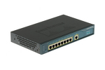 Cisco Catalyst 2940 Series Ethernet Switch, WS-C2940-8TT-S