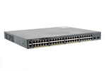 Cisco 2960-X Series 48 Port 370W PoE+ Switch, WS-C2960X-48LPD-L