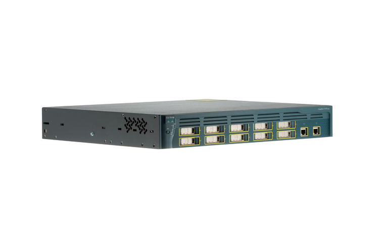 Cisco 3550 12 Port Switch, WS-C3550-12G