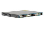 Cisco Catalyst 3560 PoE 48 Port Switch, WS-C3560-48PS-E