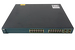 Cisco Catalyst 3560 Series PoE 24 Port Switch, WS-C3560G-24PS-S