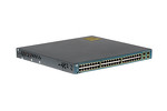 Cisco Catalyst 3560 Series PoE 48 Port Switch, WS-C3560G-48PS-E