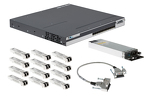 Cisco 3750X Series 12 Port Deployment Pack, WS-C3750X-12S-S-DP