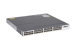 Cisco Catalyst 3750X-48T-E Switch, 48 Ports, WS-C3750X-48T-E