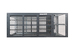 Cisco Catalyst 6500 Series Enhanced Four Slot Chassis