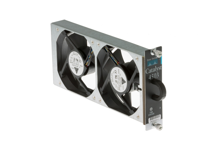 Cisco Catalyst 4503 Fan Tray, WS-X4593