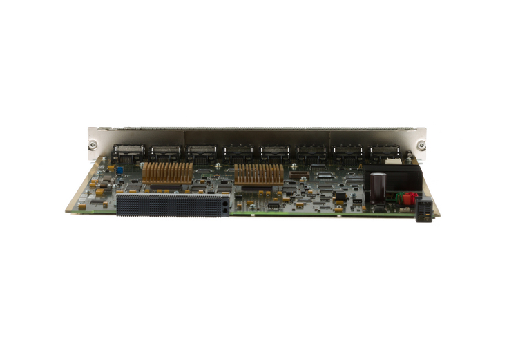 Cisco Catalyst 6500 8-port GBIC Expansion Module, WS-X6408A-GBIC