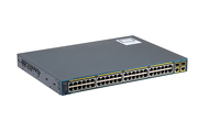 Cisco 2960 Series 48 Port PoE Switch