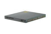 Cisco Catalyst 3560 Series PoE 48 Port Switch, WS-C3560G-48PS-S