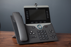 CP-8841-K9 | Cisco 8800 | IP Phone | 5 Lines | Unified | Ships Fast