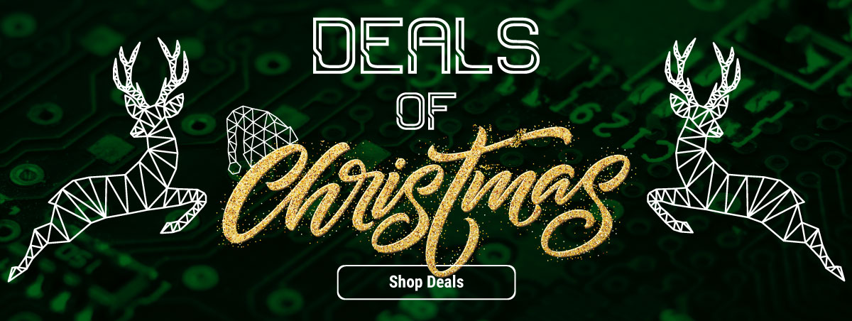 Deals Of Christmas 2019