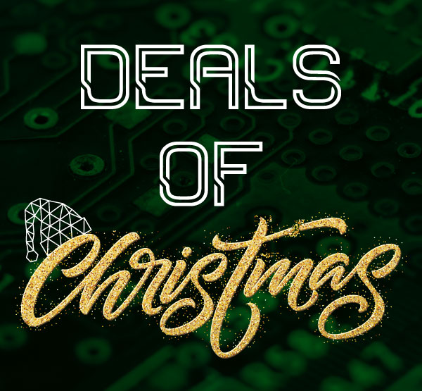 Deals Of Christmas