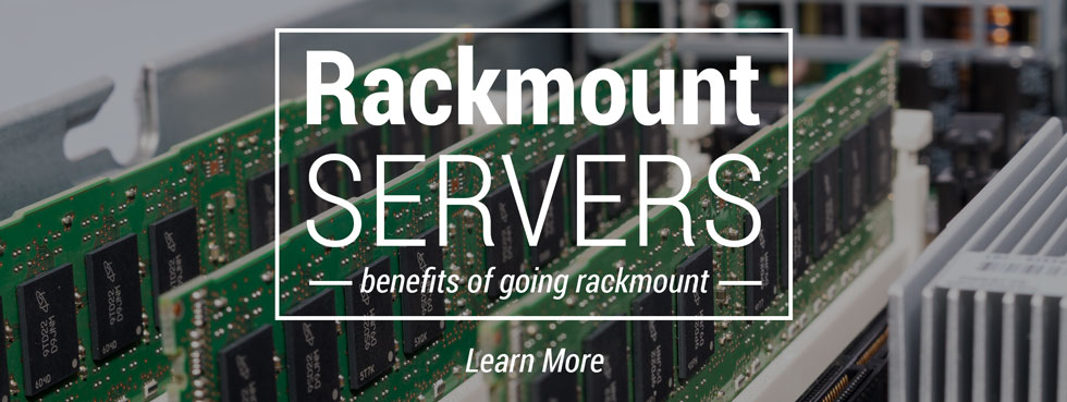 Shop for Rackmount Servers